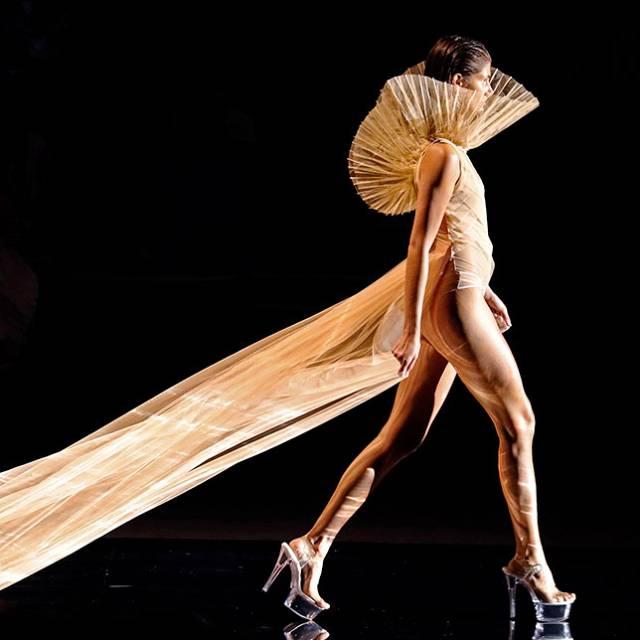 Madrid epicentro de la moda, comienza la MBFW