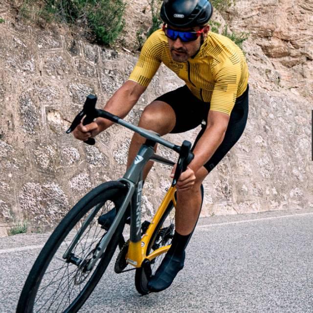 Bicicletas marca España entre las grandes marcas del mundo