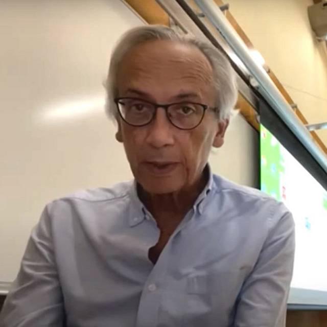 Dr. Clotet, 40 años investigando el VIH