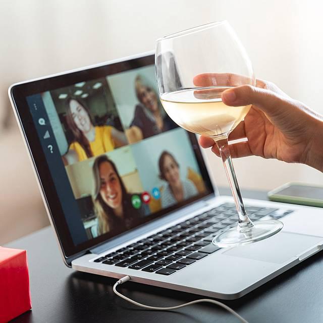 Mercado mundial do vinho e pandemia