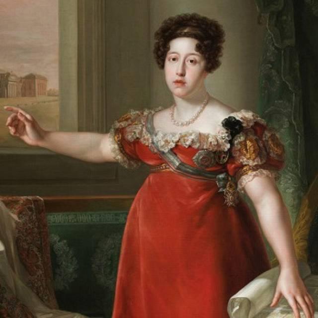 Maria Isabel de Bragança e o Museu do Prado