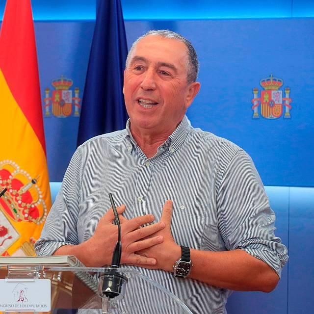 """Baldoví (Compromís): """"Nuestro voto a los PGE no es positivo"""""""