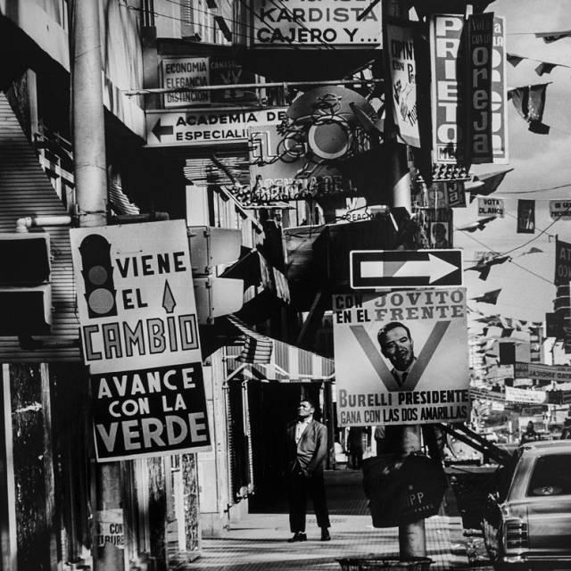 Retrospectiva de Paolo Gasparini: los ojos de América Latina