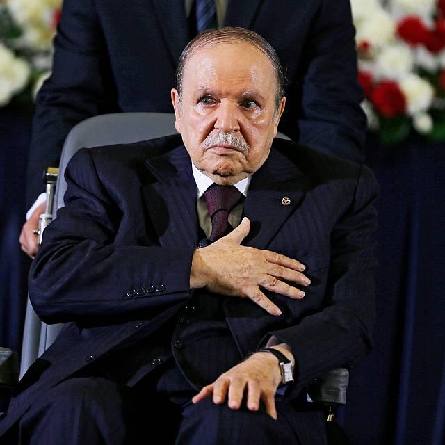 Fallece Abdelaziz Bouteflika, expresidente de Argelia