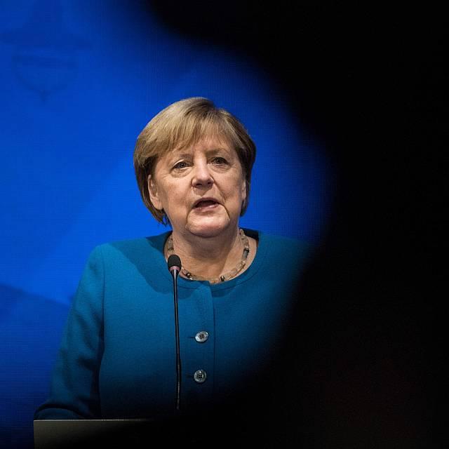 La huella que deja Angela Merkel en la Unión Europea