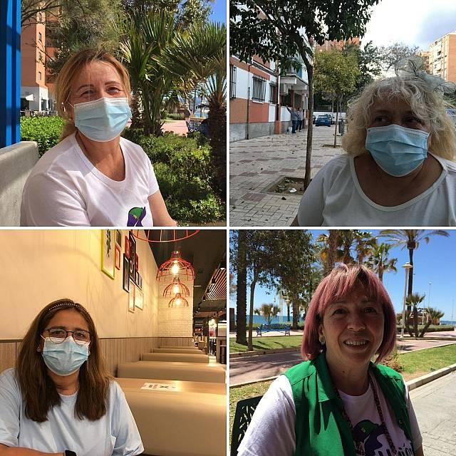 Las 'kellys': el trabajo duele más tras la pandemia