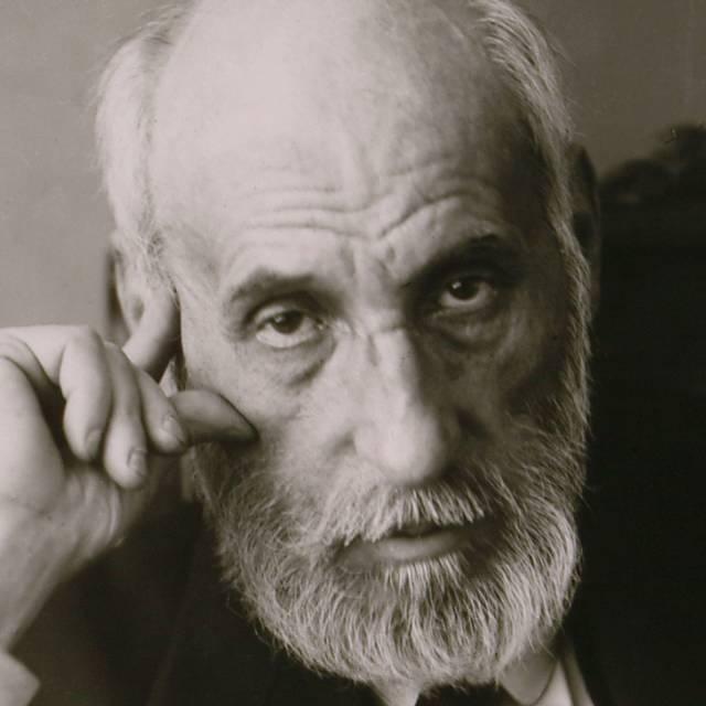 Ramón y Cajal: en la misma liga que Einstein o Newton