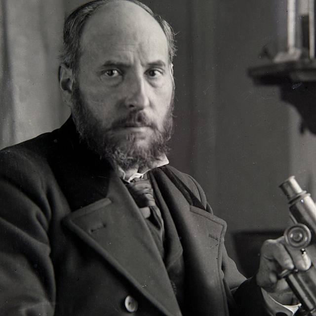 Ramón y Cajal: significancia política y faceta ideológica