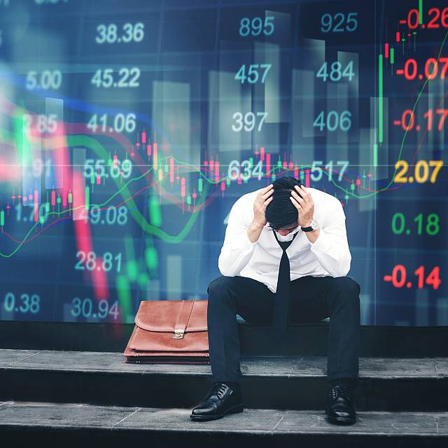 Profetas del desastre: Michael Burry y la crisis financiera