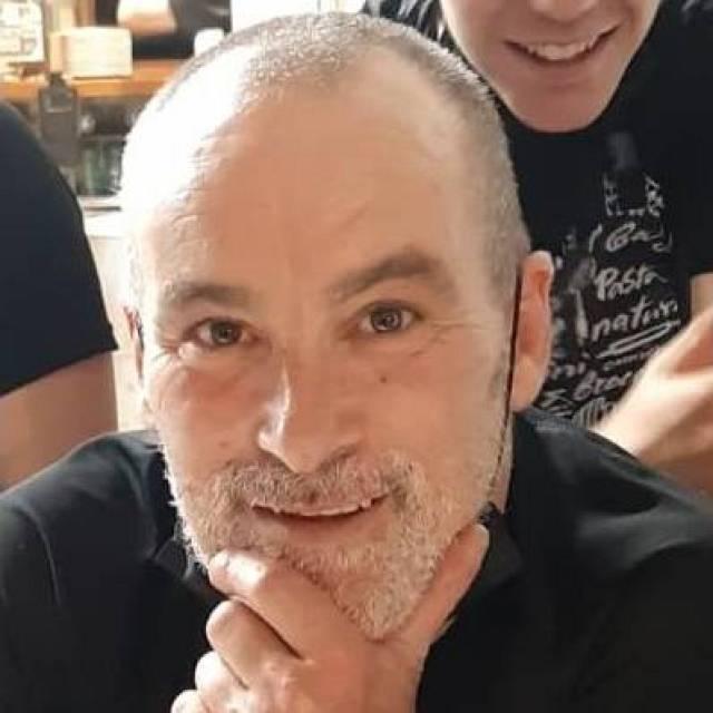 José Andrés Cabrero Junco, desaparecido en Llanes, Asturias