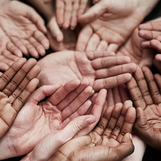 Día de la Ayuda Humanitaria