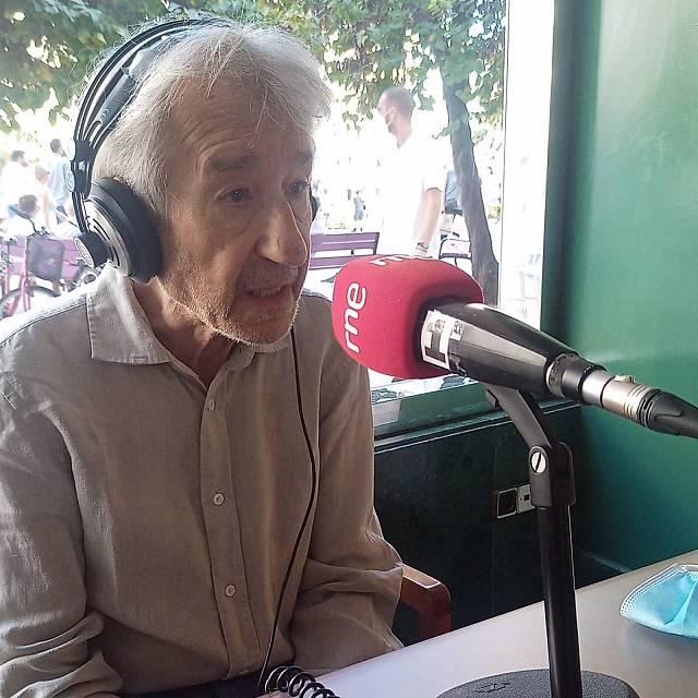José Sacristán celebra 6 décadas de actuación