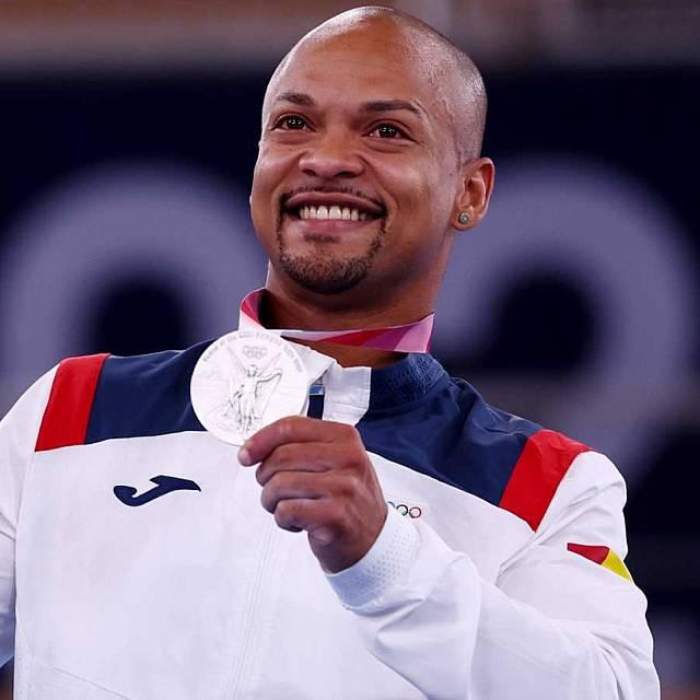 La vida después de una medalla olímpica
