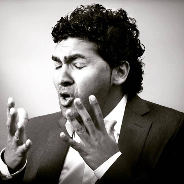 Luis Malena nos presenta su álbum 'Mira a las estrellas'