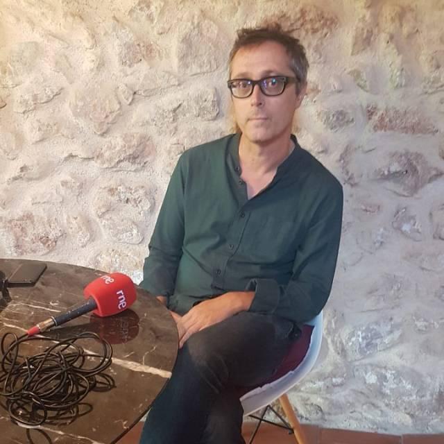 Traducir la 'Divina Comedia': Jorge Gimeno
