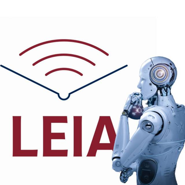 LEIA: Español e Inteligencia Artificial