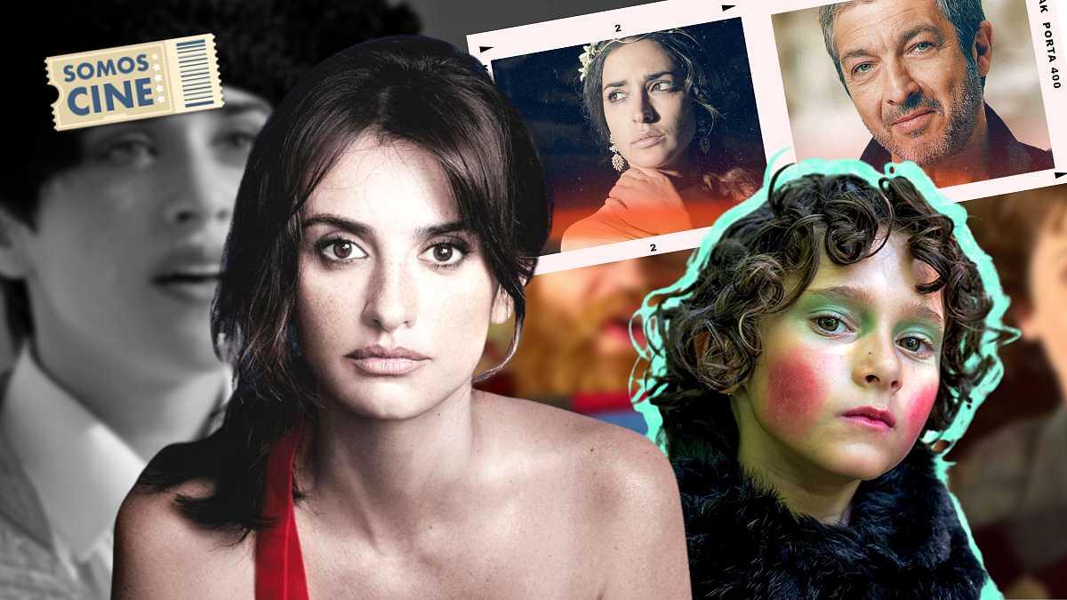 Somos Cine, el mejor catálogo de películas gratis en español