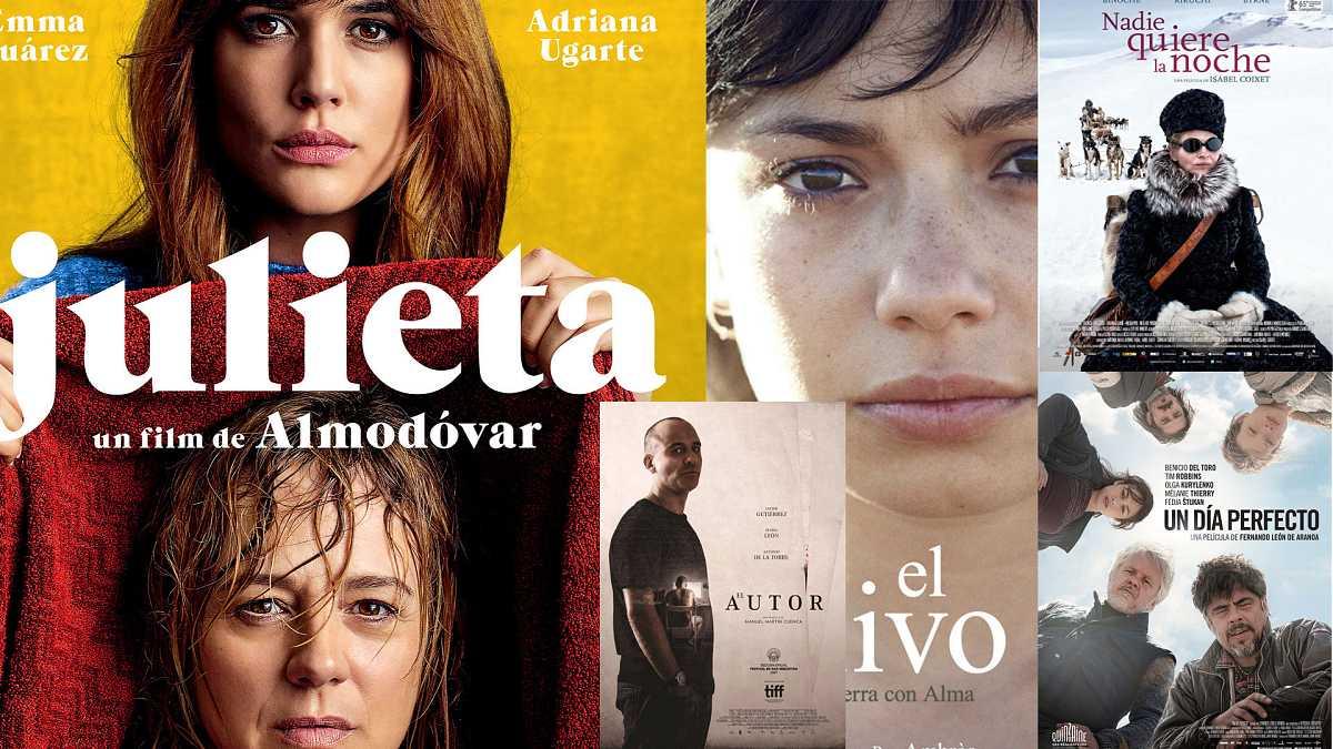 Películas Gratis Y Online De Almodóvar A Anna Castillo L Rtve