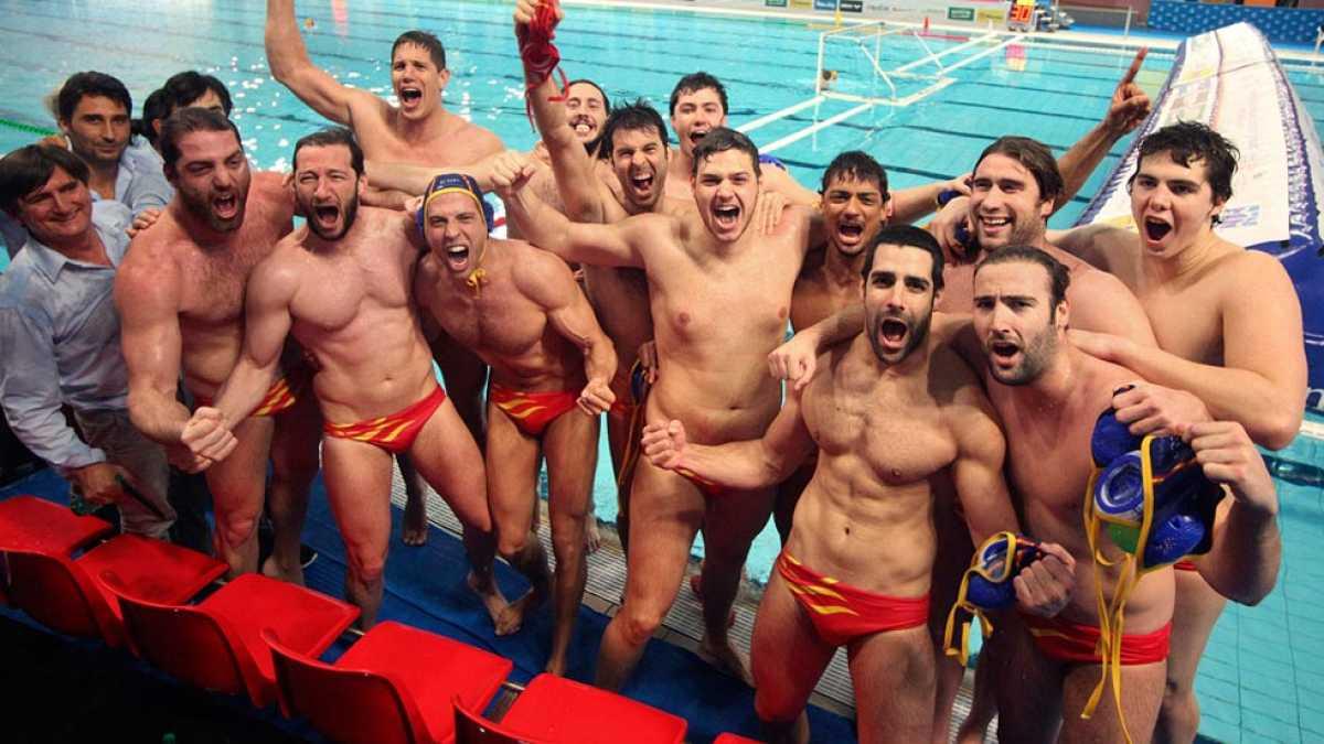 Waterpolo   Preolímpico   La selección masculina de waterpolo también  estará en los Juegos de Río - RTVE.es