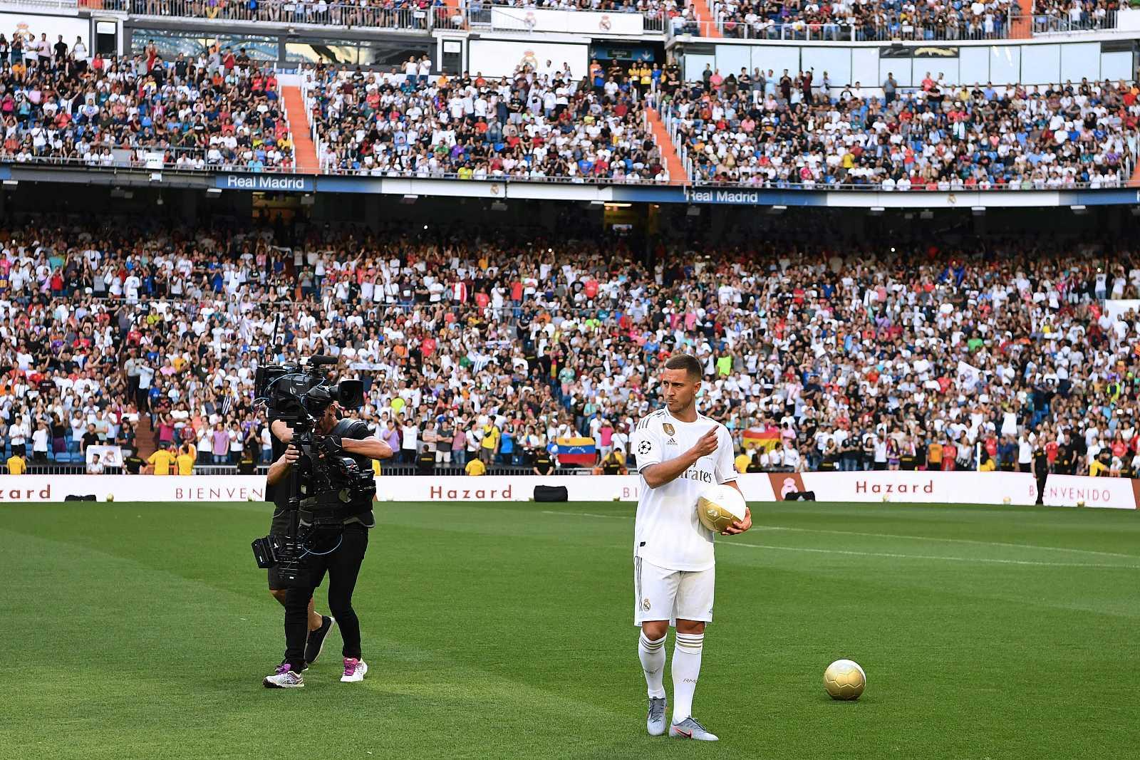 El Madrid toma la delantera a Barça y Atlético en el mercado de verano