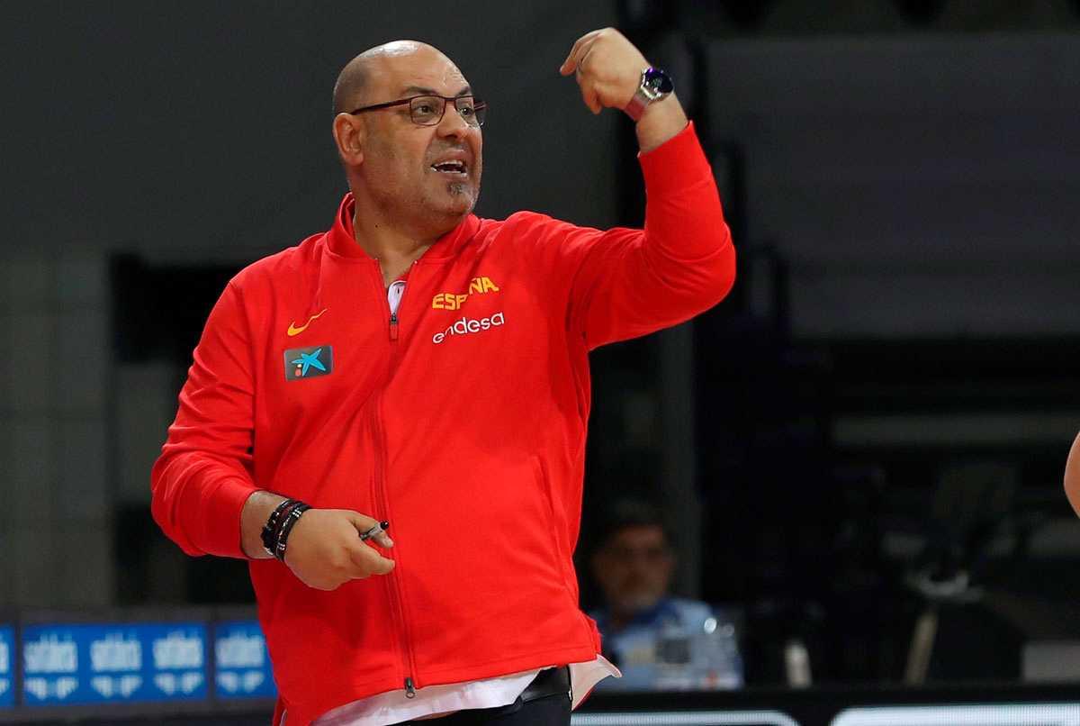 #ENLISTA: Las 12 jugadoras de España en el Eurobaske