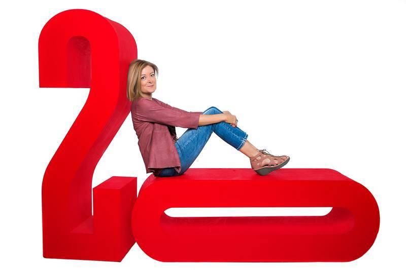 'No es un día cualquiera' celebra su 20º aniversario con Pepa Fernández con un especial en el Teatro Monumental