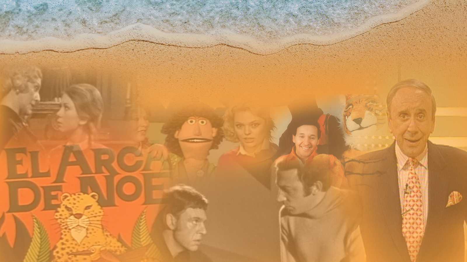 ¡Verano en el Archivo!: programación especial
