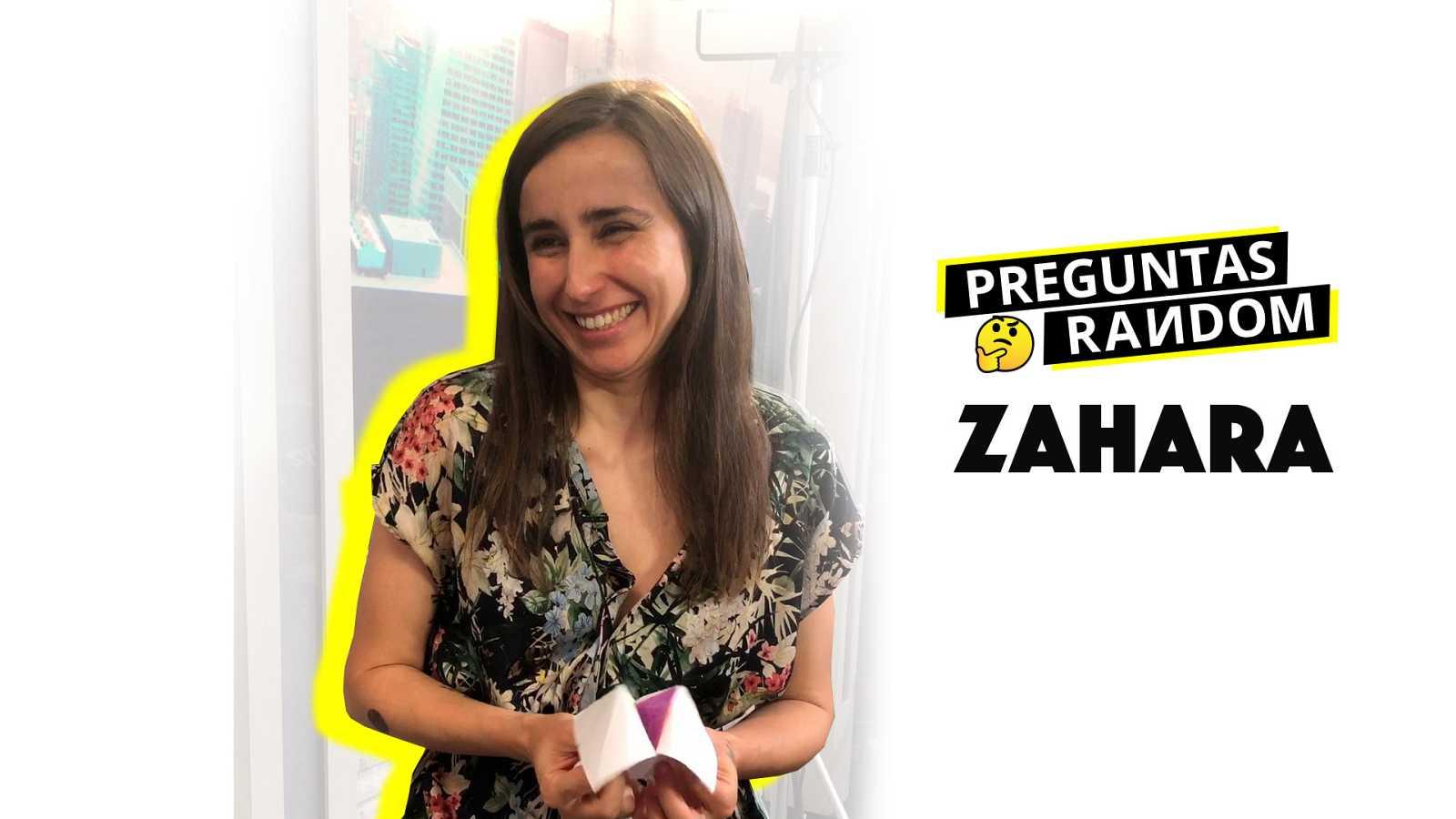 Asignaturas pendientes y otros sueños por cumplir con Zahara
