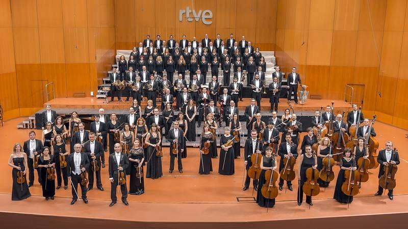 Orquesta de RTVE