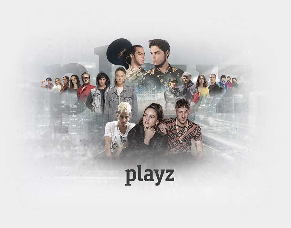 la App de Playz