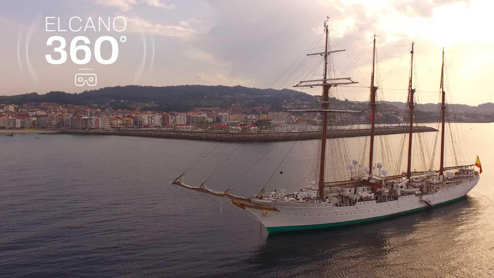 Un viaje virtual para conmemorar el V centenario de la primera vuelta al mundo