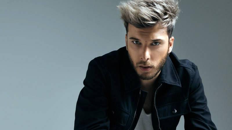 Blas Cantó representará a España en Eurovisión 2020