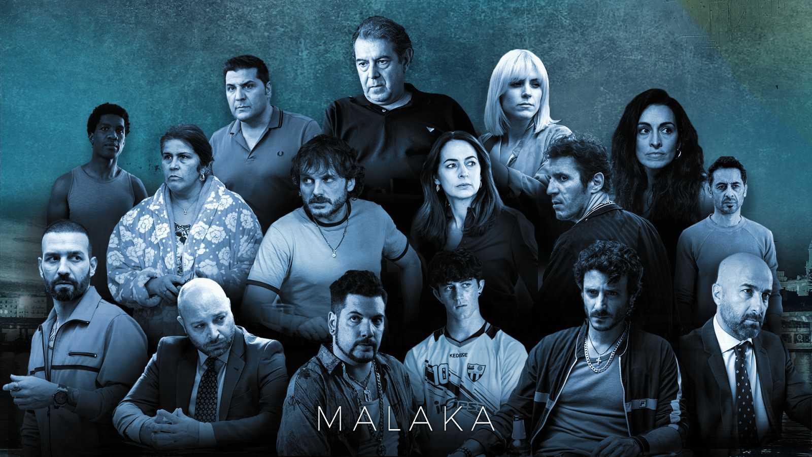Razones para ver 'Malaka' gratis y online