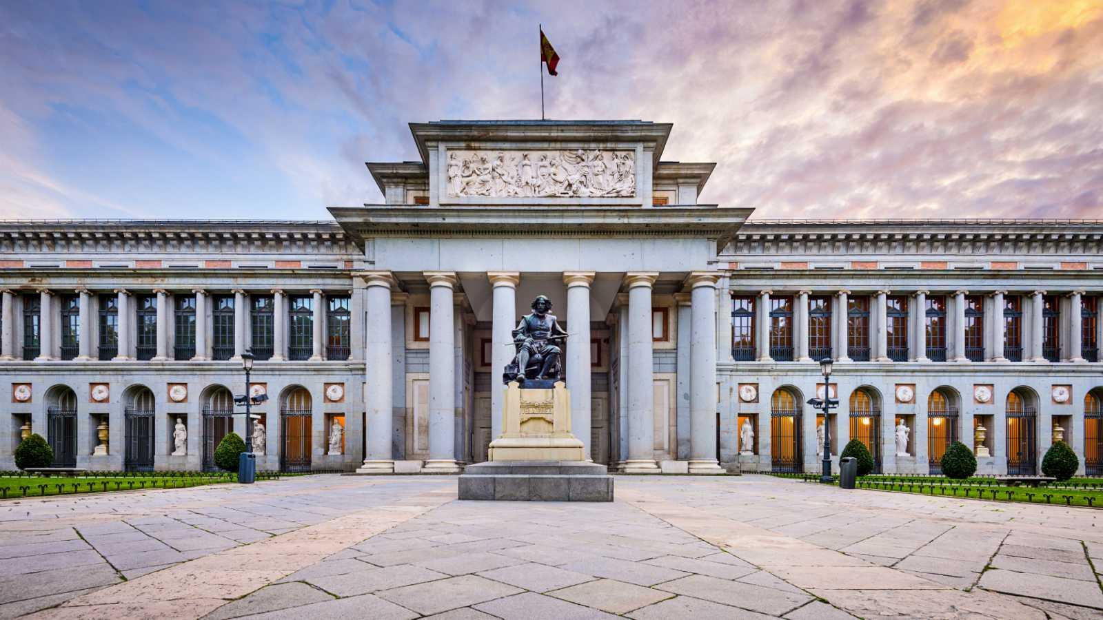 ¿Por qué hay que visitar el Museo del Prado?