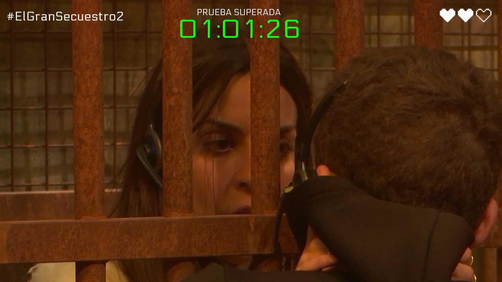 Última hora del hackeo en Playz: Arkano, secuestrado