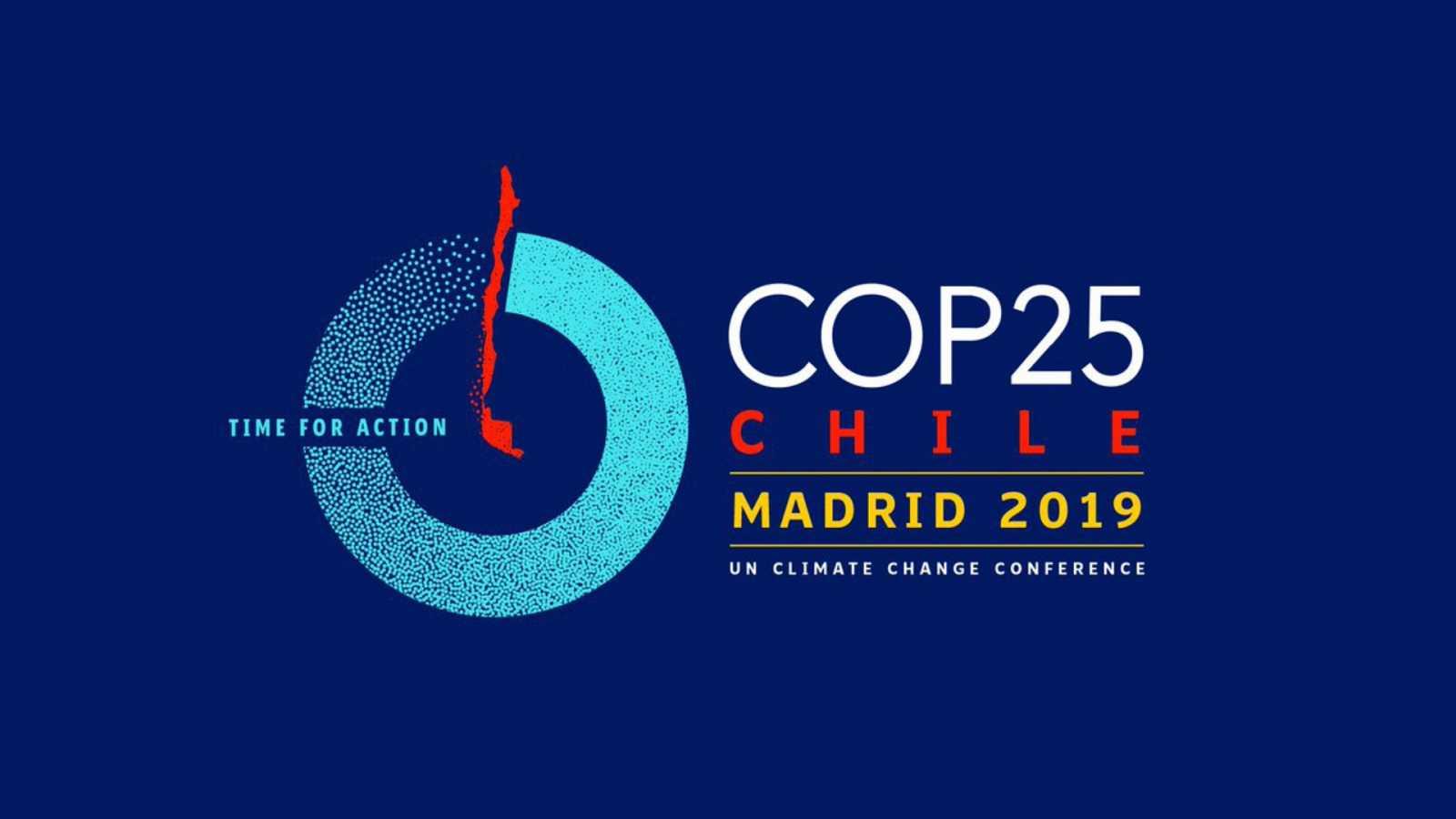 cop25 cumbre clima 2019 madrid