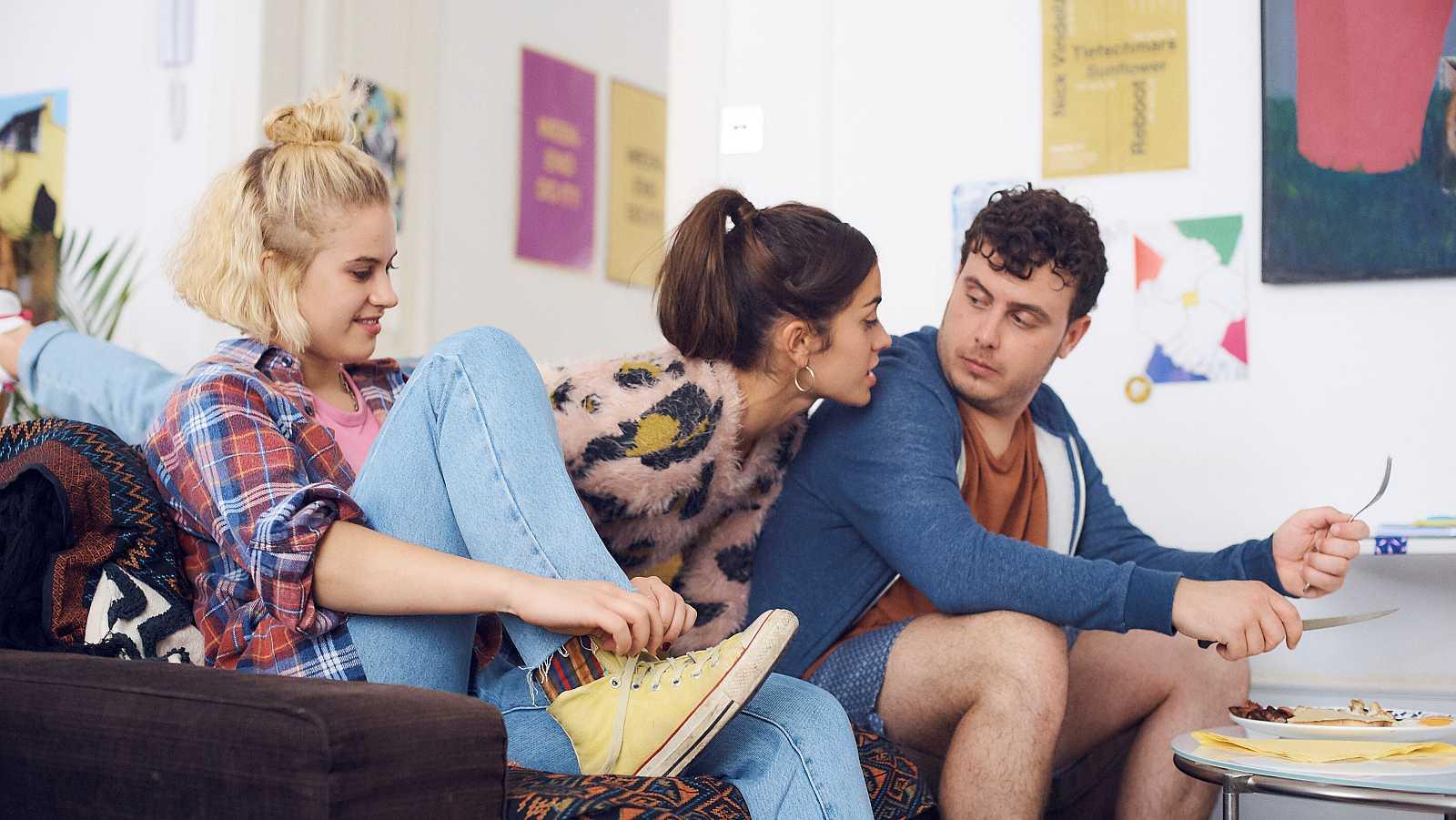 Dónde y cuándo ver el estreno de 'Drama', la serie más esperada de Playz