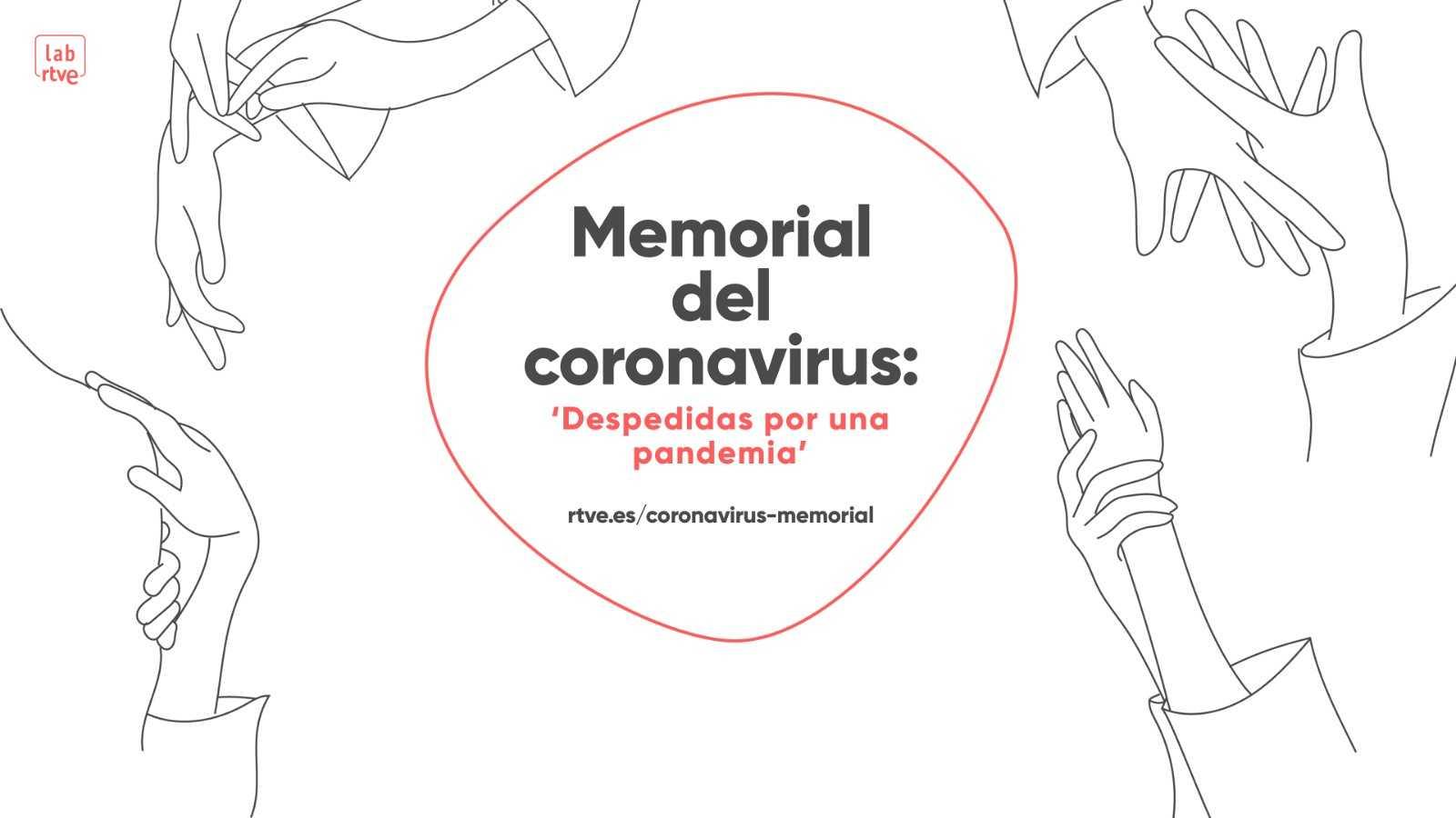 Memorial coronavirus: lee alguna de las 660 cartas ya recibidas