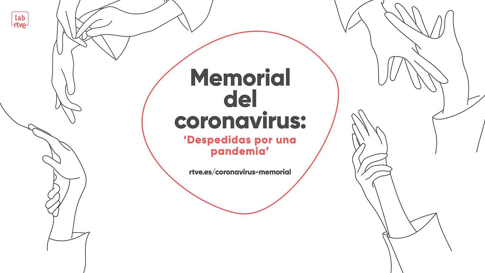 Memorial del Coronavirus