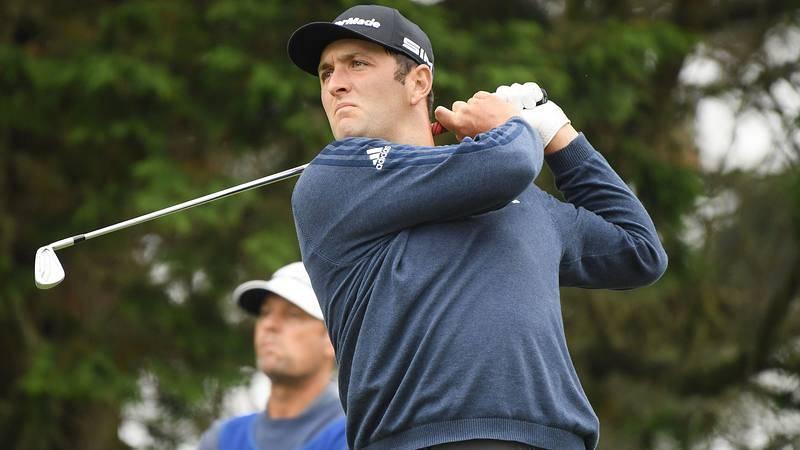 PGA Championship - Jon Rahm