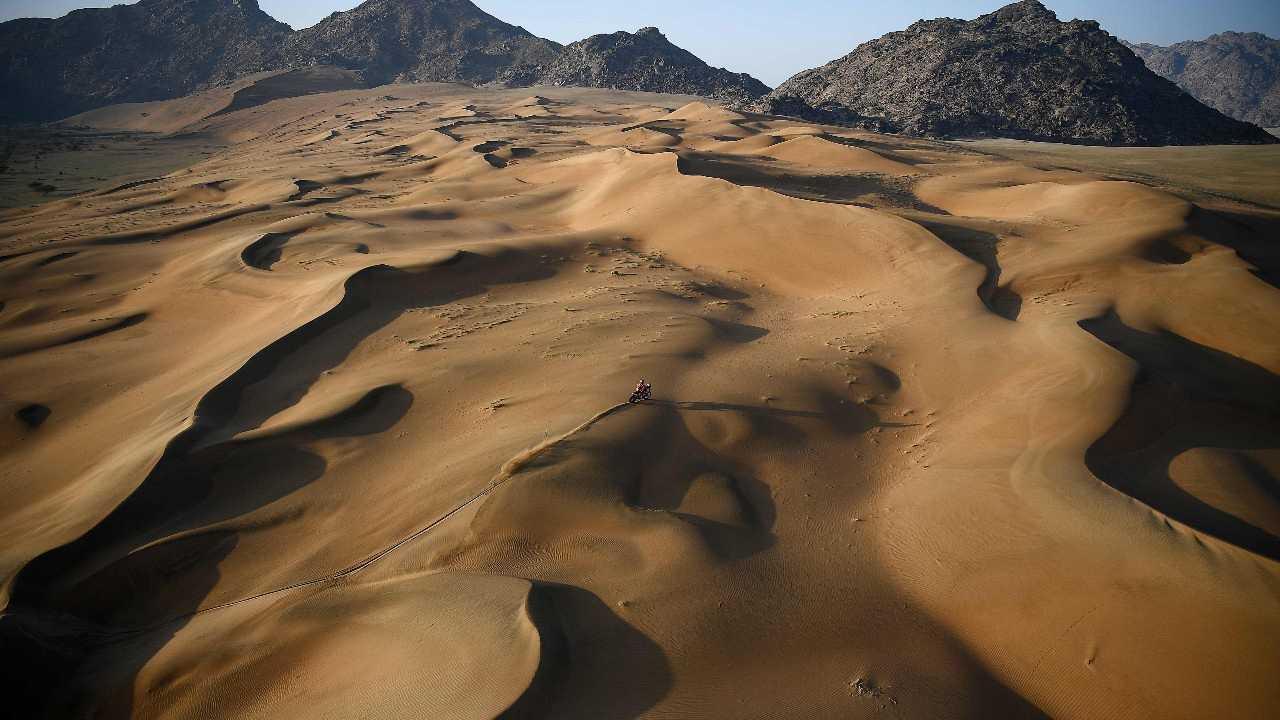 El Dakar 2021, en diez claves