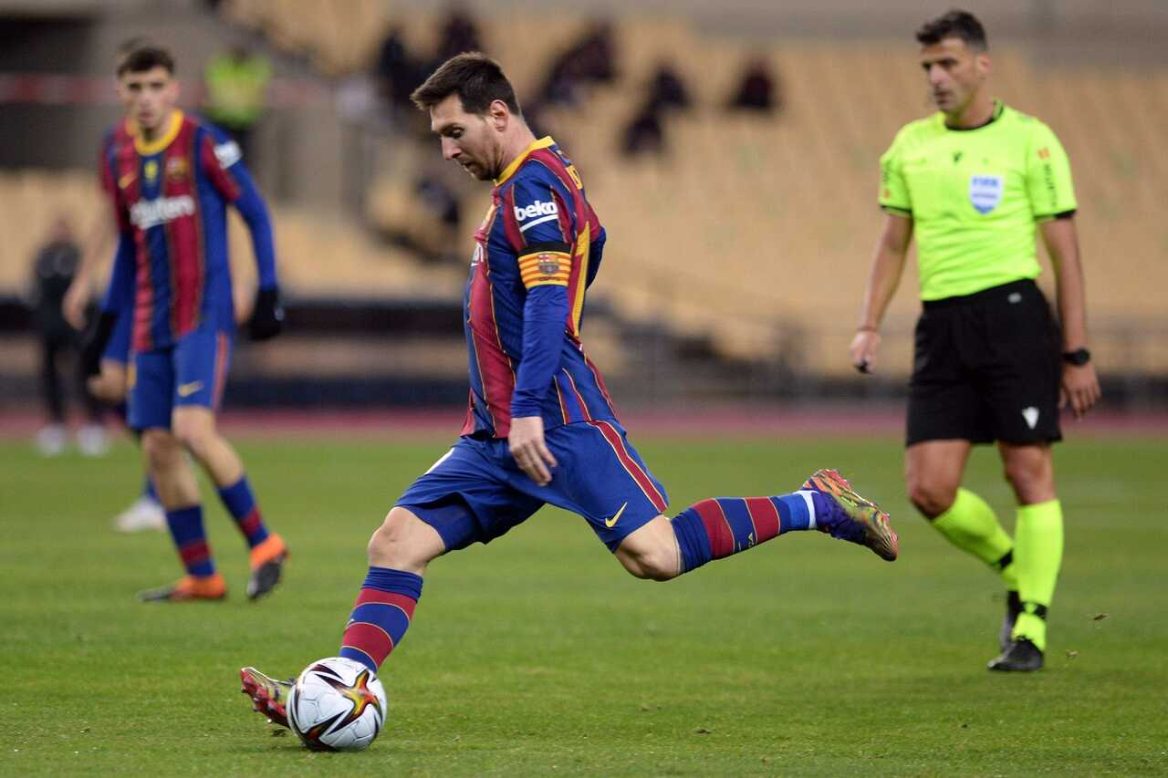 Elche vs. Barça