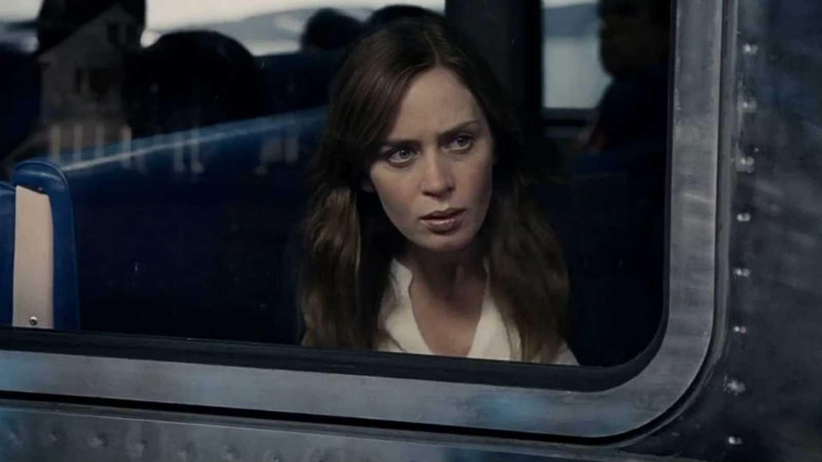 'La chica del tren' y otras adaptaciones brillantes que no te puedes perder