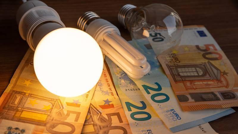 103,07 euros/MWh: tercer precio más caro de la historia