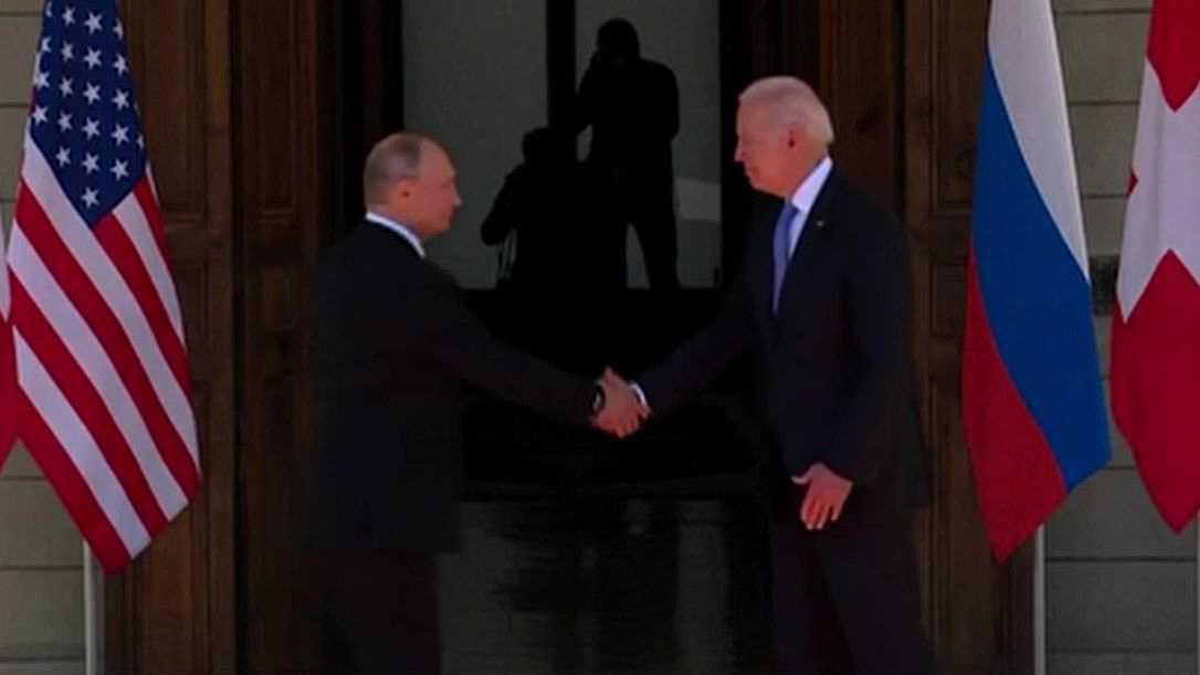 Primera cumbre entre Biden y Putin entre sanciones y disputas pendientes: ¿es posible un acuerdo?
