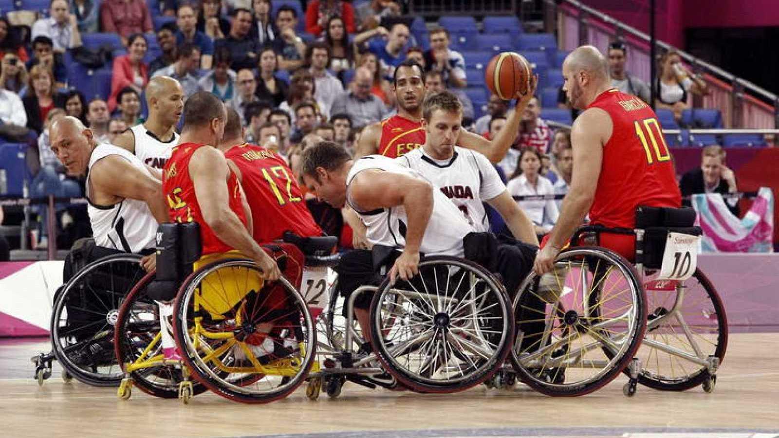 Repaso por el medallero español en los Juegos Paralímpicos
