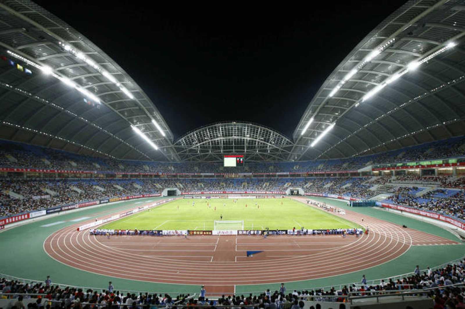 Estadio Olímpico de Shenyang