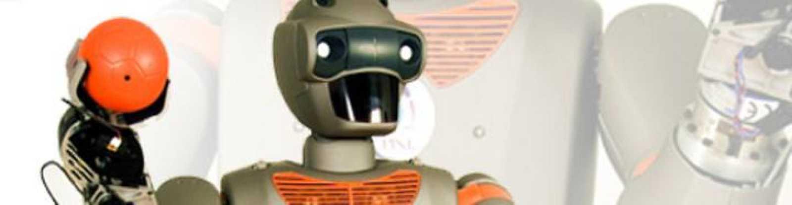 El robot Reem-B