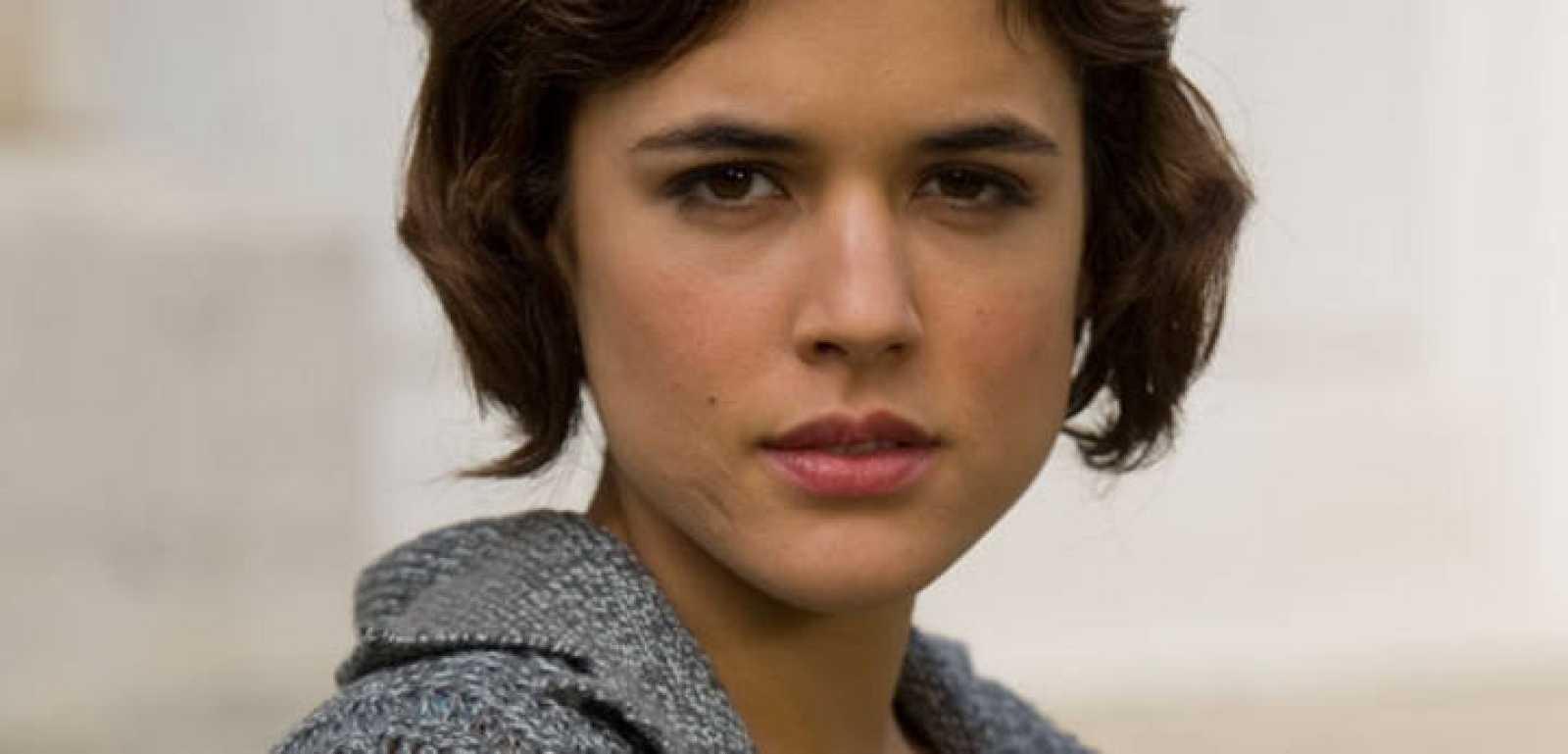 Adriana Ugarte Castillos De Carton victoria márquez, interpretada por adriana ugarte - rtve.es