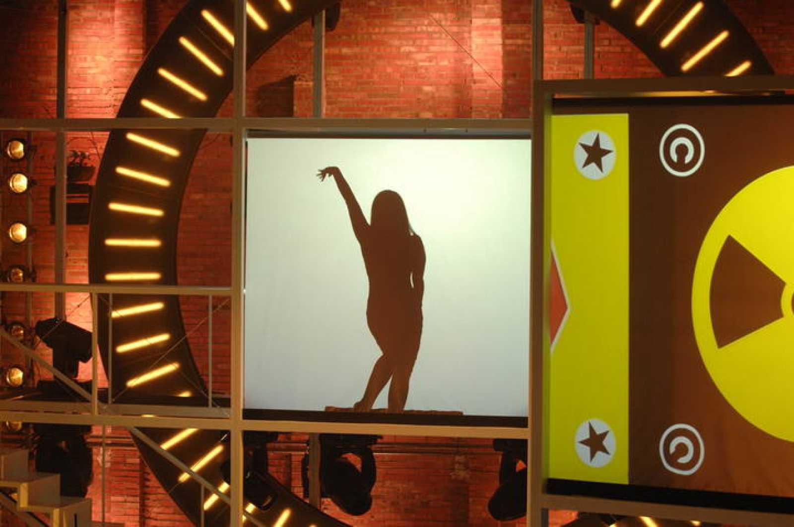 Eurovisión 2009: Alaska en escena